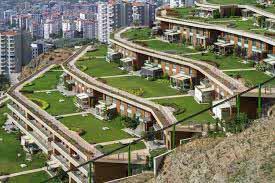 Administração de condominios residenciais