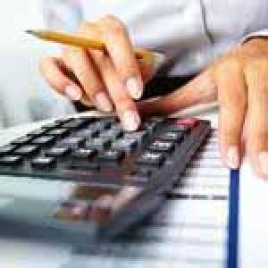 Administração financeira de condominio